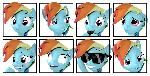 Rainbow Dash [SFM]