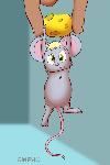 Derpy Mouse - 30MC