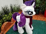 Rarity Lifesize