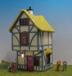 A house again