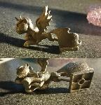 Luna Steel 3D print