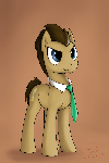 Generic Background Time Horse #3