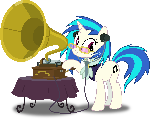 Olde Timey Musical Pone