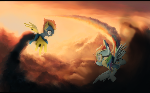 Flying wonderbolts