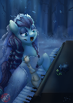 Coloratura the Corpse Bride