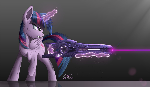 Sharpshooter Twilight
