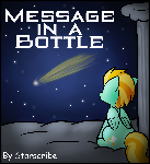 Message in a Bottle - Cover