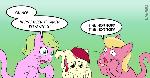 Flower Kitties - 30MC