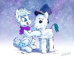 Snow Ponies - 30 Min Challenge