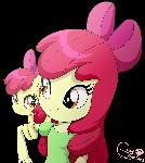 Appleblooms
