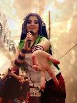 Aria Blaze 2- Sarahndipity Cosplay