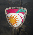For Honor Praise the Sun