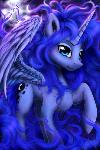 Lunar Horse