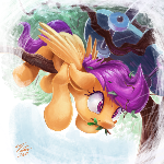 CMC Set_Scootaloo