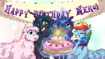 :COMM: Birthday Group