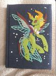 King Thorax Notebook