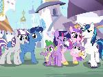 Sparkle Family Photo #3