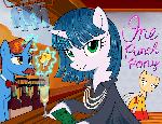 One Punch Pony