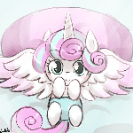 (Spoilers) Princess Flurry Heart