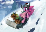 Little-Yak-and-Pinkie