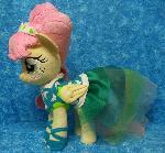 Fashion Model Fluttershy