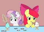 Egg Decorating - 30MC