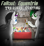 Fallout: Equestria - Treasure Hunting