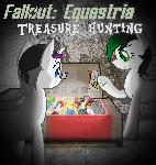 Fallout: Equestria - Treasure Hunting