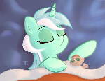 Sleepy Pones: Lyra