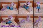 Lifesize Fluffy Maud Pie