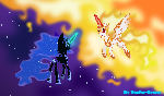 Daybreaker vs Nightmare moon