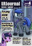 Lunar Republic Journal
