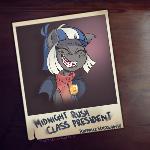 Midnight Rush - Class President