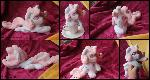 Baby Celestia (Cellie) Custom Plush