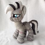 lushie Xenith - Fallout: Equstria