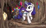 Rarity Gem Hunter