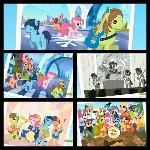 Références se trouvant dans l'épisode