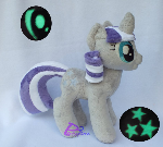 Twilight Velvet V3 Glow-in-the-Dark