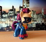 Power Ponies - Radiance Custom