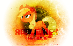 Applejack The Movie