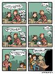 L'enfance du codeur : la boule