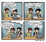 De la difficulté à déléguer du code