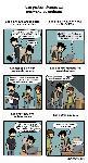 Les petites choses qui énervent les codeurs
