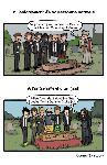 La dernière cérémonie du geek