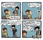 L'ordinateur, l'informatique, c'est compliqué tout ça…