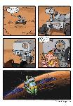 Pendant ce temps, sur Mars – #2