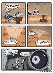Pendant ce temps sur Mars – #5