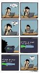 Quand j'installe un logiciel