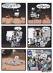 Pendant ce temps, sur Mars- #8