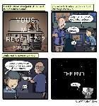 Pendant ce temps sur Mars #9k – Seul sur Mars version Curiosity